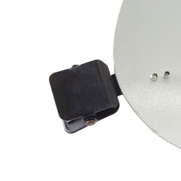 Фоновый рефлектор D 315 мм поворотный