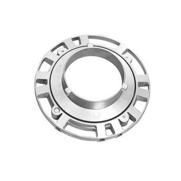 Адаптерное кольцо софтбокса Photex для Hyundae Photonics / Bowens