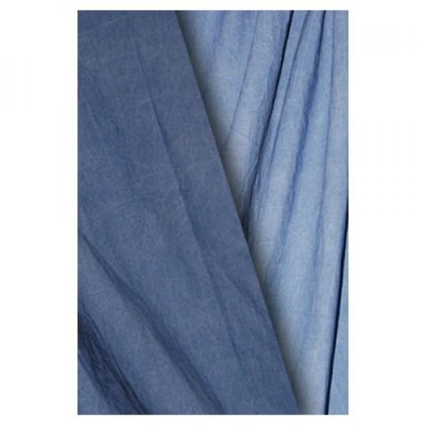 Фон Savage Accent Washed Muslin Sky Blue 3.04m x 3.65m