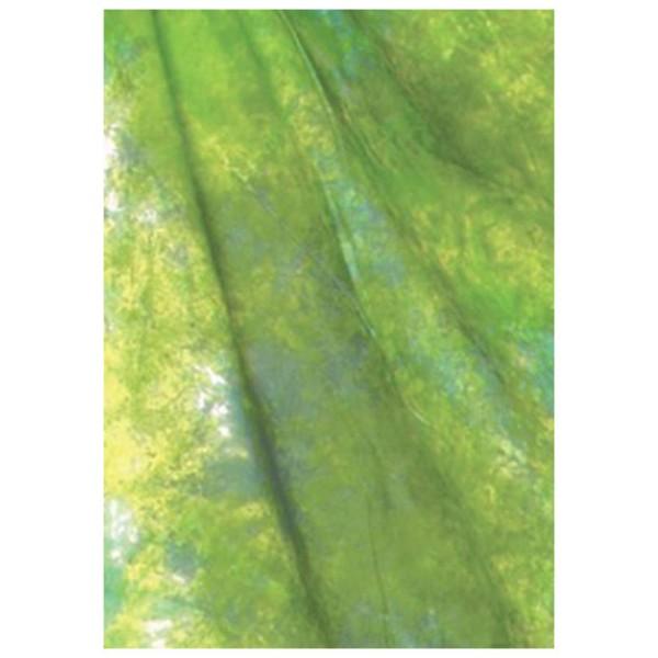 Фон тканевый Weifeng W-089 2.6x6 м зеленый