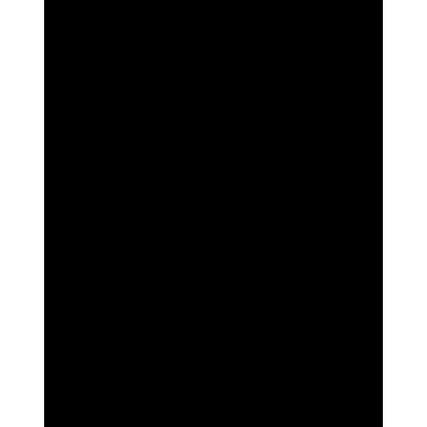 Фон виниловый Lastolite 2,75х6 м Black (7765)