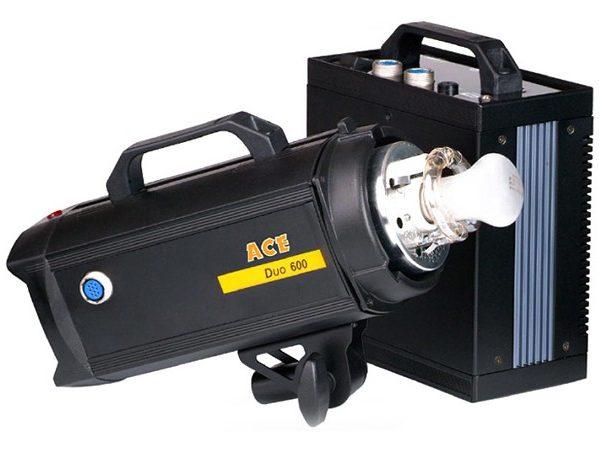 Комплект студийного света RiME LITE Power Action 600