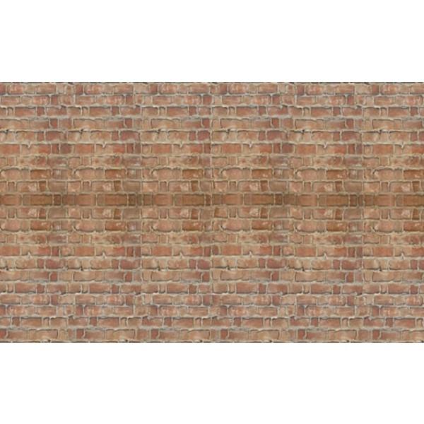 Напольный фон Savage Floor Drops Aged Brick 1.52m x 2.13m