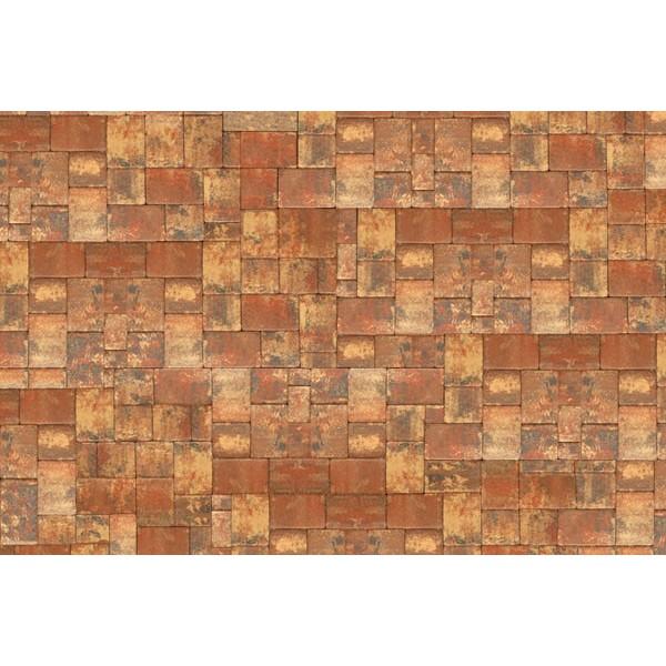 Напольный фон Savage Floor Drops Rustic Pavers 1.52m x 2.13m