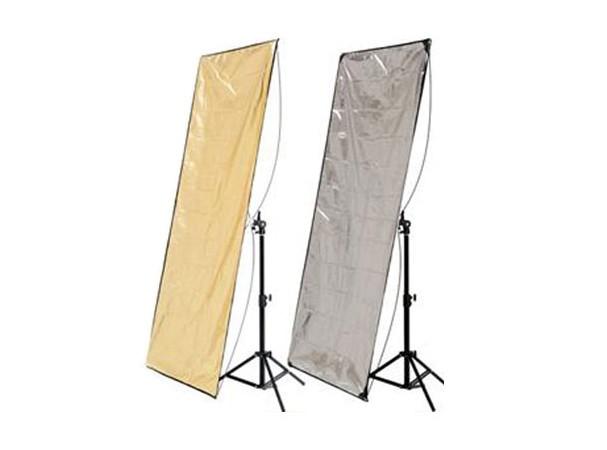 Панель для отражателя Hyundae Photonics Silver/Gold 80х120см