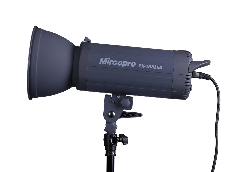 Постоянный свет Mircopro EX-1000QL(1000вт) Radium