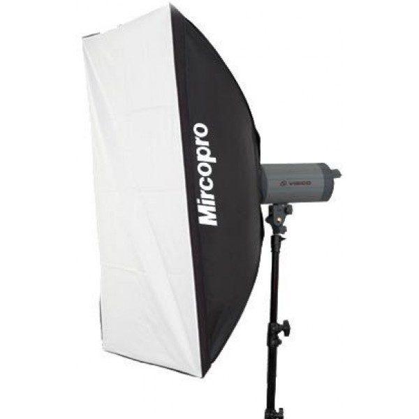 Софтбокс Mircopro SB-030 40x140см