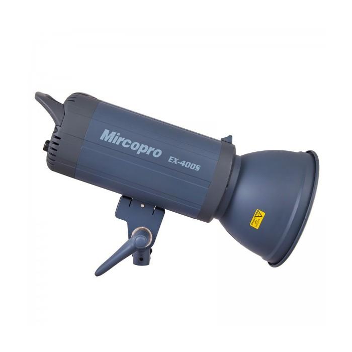 Вспышка Mircopro EX-400S