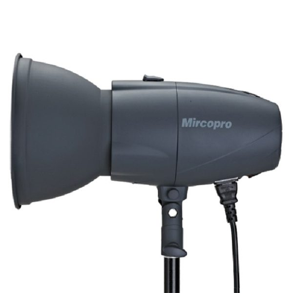Вспышка Mircopro MQ-200 with reflector